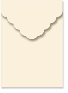 K & Company Beyond Postmarks Alcott Cards