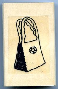 Elusive Images Shoulder Bag 1