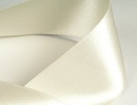 Double Faced Satin Ribbon 7mm