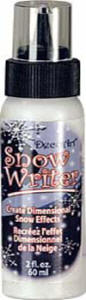 Snow Writer/Glistening Snow Writer