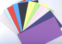 Single Fold Card Blanks - Mini - Assorted