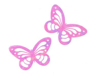 Light Arted Designs Laser Cut Butterflies (2012)