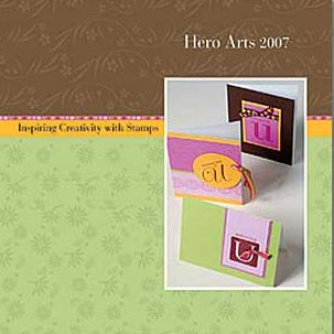 Hero Arts Catalogue 2007