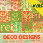 Deco Papers Christmas