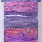FA Fibres Purple