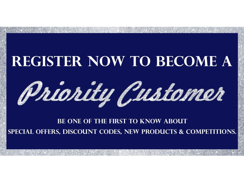 Priority Customer Logo