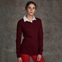 <!-- 007 -->Front Row Ladies  Rugby Shirts