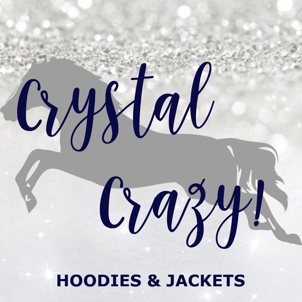 <!-- 0091 -->CRYSTAL CRAZY