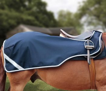 Premier Equine Exercise Sheets Waterproof & Breathable