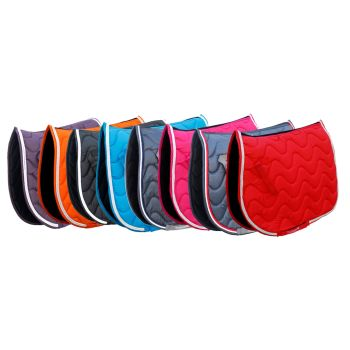 Rhinegold Wave Saddle Cloth Pad