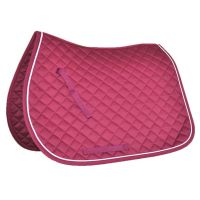 <!-- 001 -->Mark Todd Pipe Saddle Pad