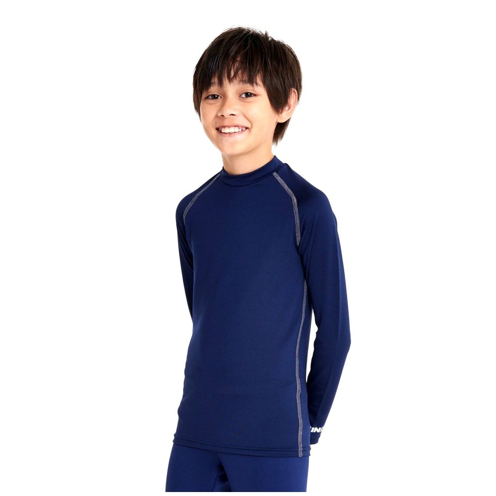 Children's Printed Baselayer