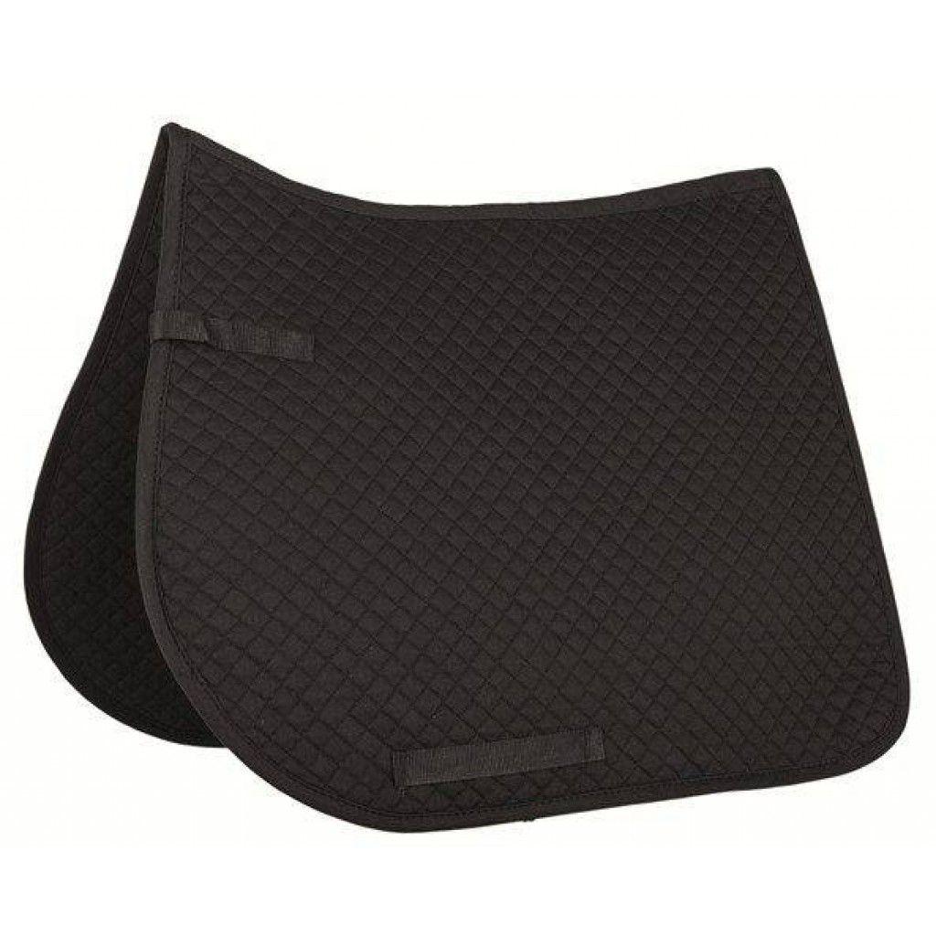 <!-- 001 -->HKM Small Quilt GP Saddle Cloth