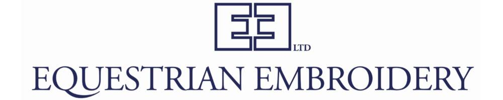 equestrianembroidery.co.uk, site logo.