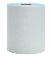 Premium Compact Dry Udder Wipes, 2-ply, 56gsm, 200mm x 114m (6 rolls) #instock