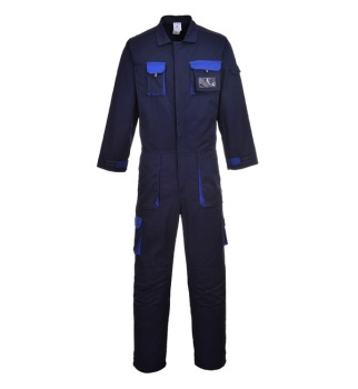 Portwest® TX15 Texo Contrast Coverall