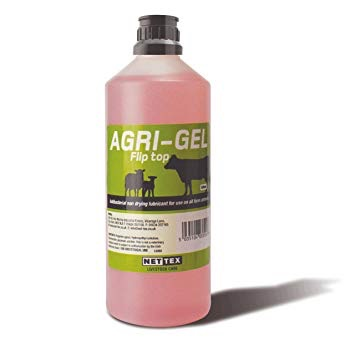 NET-TEX AGRI-GEL 500ML C/W SPOUT