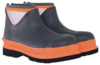BRIGHTBOOT ORANGE   HI-VIS SAFETY BOOT - LOW #order item