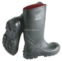 BORDER WARRIOR POLYURETHANE WELLINGTON BOOT (soft toe) #next day on out of stock sizes