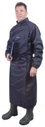 DRYTEX VETERINARY GOWN LONG SLEEVED - CL17