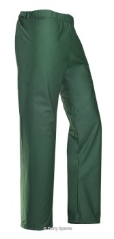 FLEXOTHANE® ESSENTIAL BANGKOK TROUSERS GREEN (FLE10) #1-2 days delivery