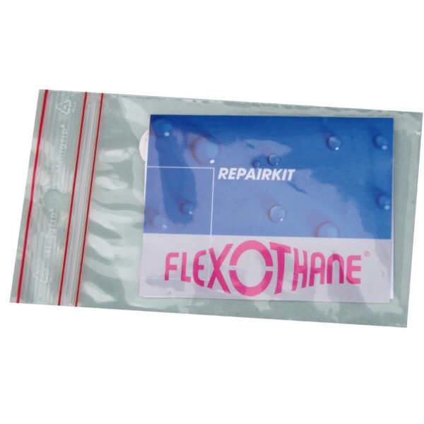 FLEXOTHANE® CLASSIC REPAIR PATCH GREEN (SINGLE) – FLC40G