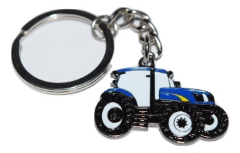 New Holland Keyring #order item