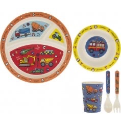 Kids Dinnerware & Drinks Bottles