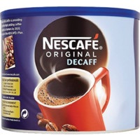 Nescafe Decaffeinated Coffee 500gm #order in next day