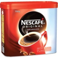 Nescafe Coffee Granules 750gm #order in next day