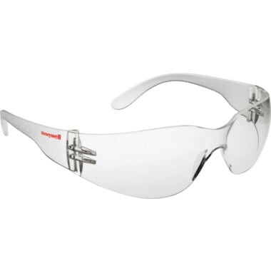 Honeywell Xv Safety Glasses Clear Antifog