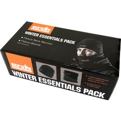 Scruffs Winter Essentials Pack One Size 2pc #instock