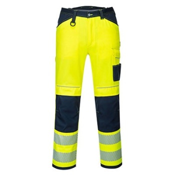 Portwest PW340 - PW3 Hi-Vis Work Trousers #new order item