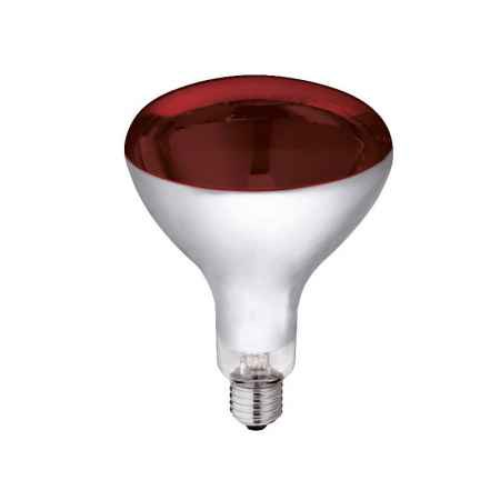 Infrared Bulb for Kerbl Heat Lamp 250w E27
