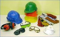 PPE- (FACE SHIELDS, DUSTMASKS ETC)