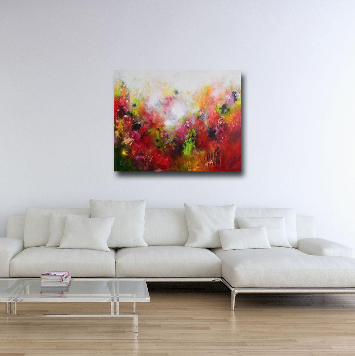 Large original artwork for sale