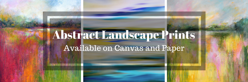 Large canvas art, canvas prints, landscape canvas, abstract landscape canvas, landscape print,