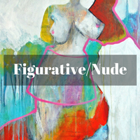 <!-050->Figurative & Nude Art