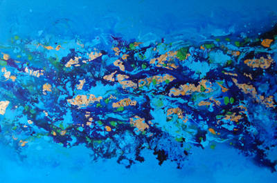 Reef Life - SOLD