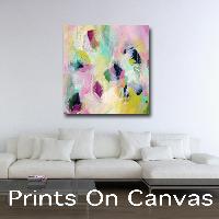 <!-002->Prints On Canvas
