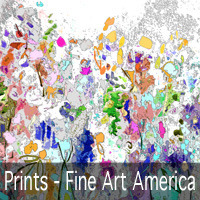 Prints Available via Fine Art America
