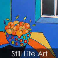 <!-040->Still Life Art