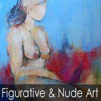 <!-050->Figurative & Nude Art