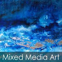 <!-080->Mixed Media