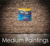 Medium Paintings