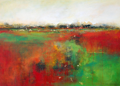 Abstract Landscape 22