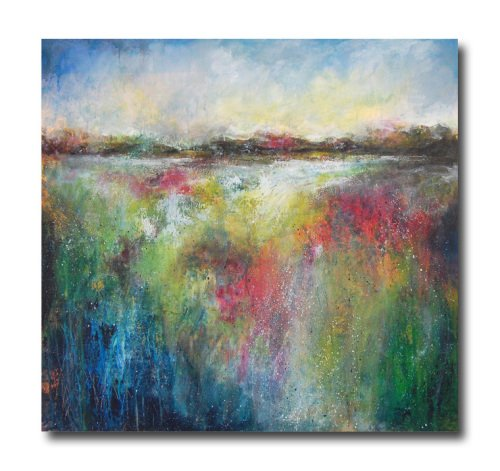 Abstract Landscape 26