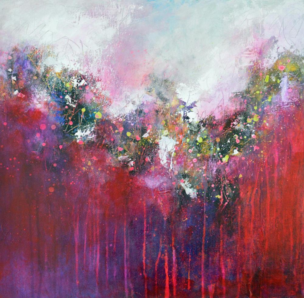 Large Abstract Painting Modern Contemporary Art For Sale