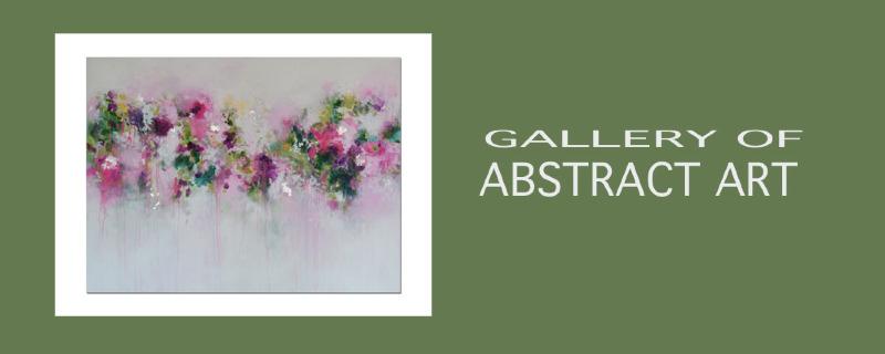Buy Original Abstract Art
