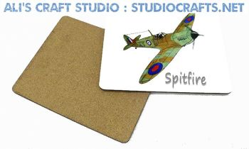 Spitfire Placemat